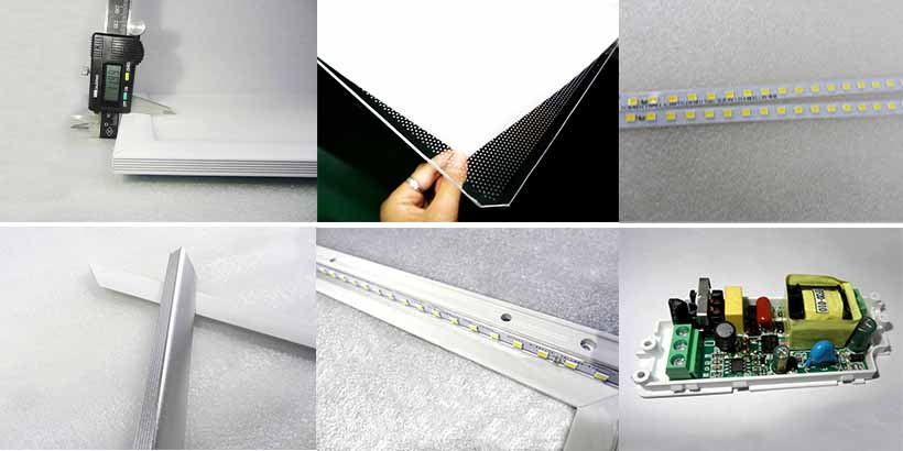 led panel light 1