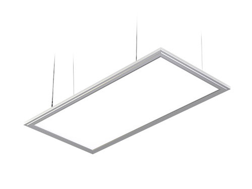 square up and down lighting led panel light