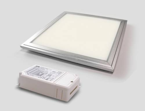 Why is dimming LED panel light so popular ?
