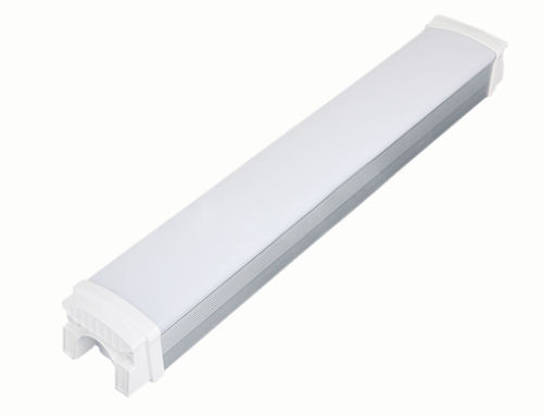 IP65 30w, 40w, 54w, 60w, 72w LED Tri-proof Light Bar W280 x H385 mm