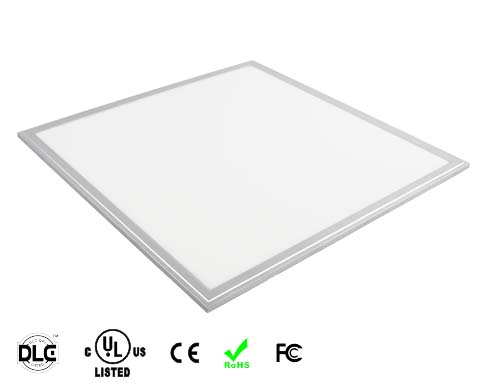 2 x 2 ft UL approved led panel light for commercial lighting purpose