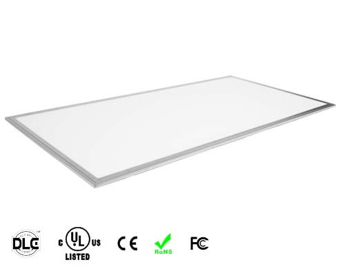 2 x 4 ft UL approved led panel light from China manufacturer