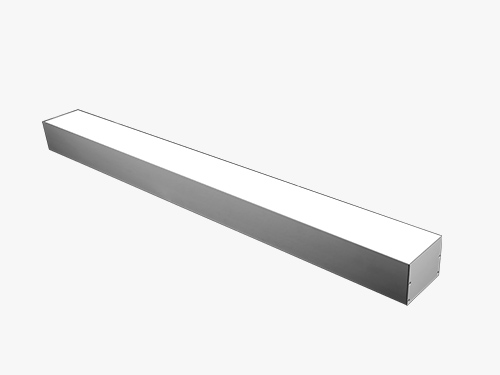 Linear led batten light
