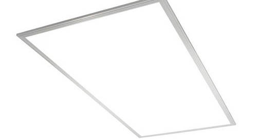 2x4 ceiling light 72W with UL certificate