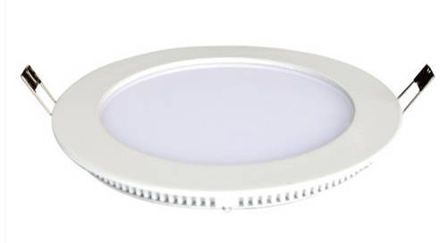 Round led panel light 18W UL approved