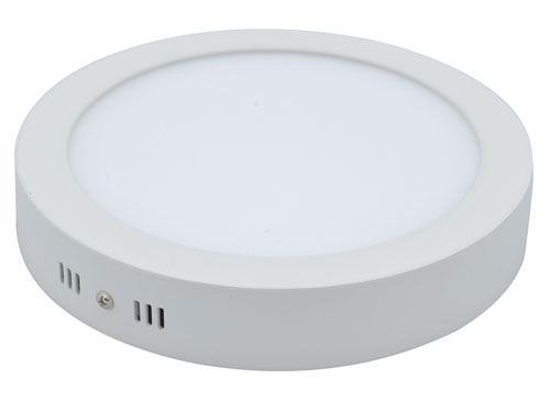 15w surface mounted high bright led panel light