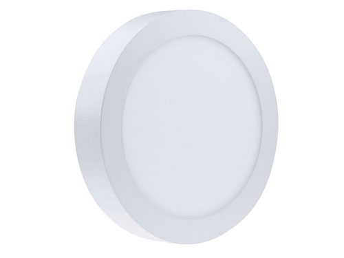 18w high bright led surface panel light