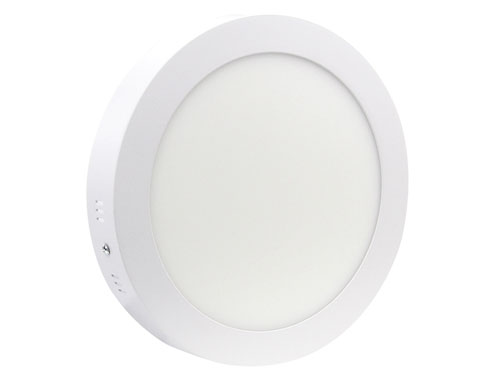 22w high brightness surface mounted panel led