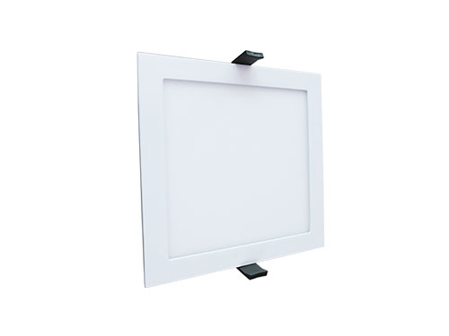 led panel lamp ceiling square 15w