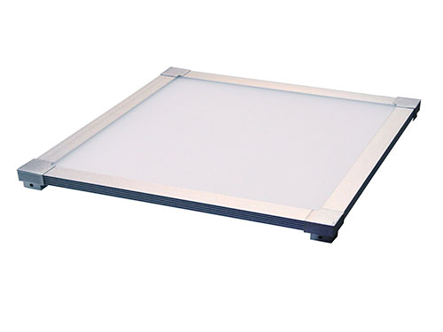 led panel light 300x300mm 24W waterproof