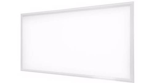 2x4 54W CCT led panel light with 2.4G hz remote smart controller