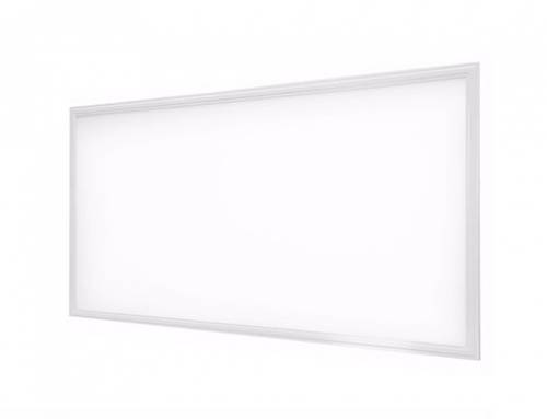 2×4 54W CCT led panel light with 2.4G hz remote smart controller