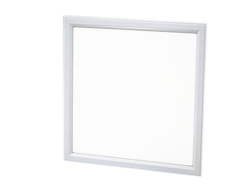 Anti glare led panel light 600x600mm 36W