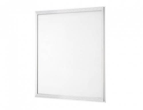 glare proof led panel light 60×60 ip44 48W