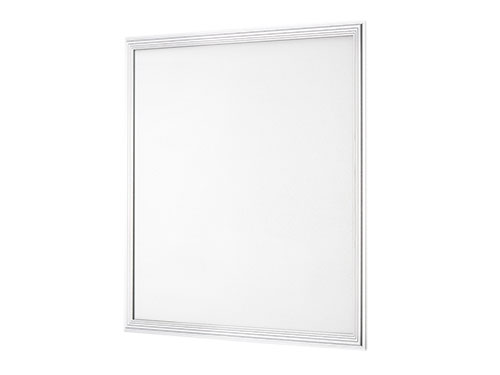 glare proof led panel light 60x60 ip44 48W