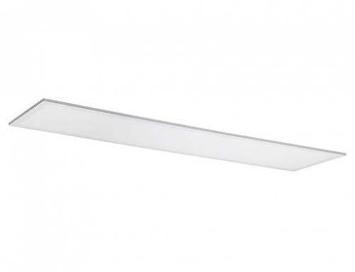 1×4 48w waterproof eco led panel light fixture