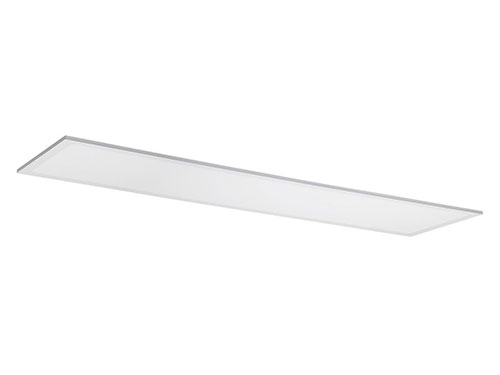 1x4 48w waterproof eco led panel light fixture