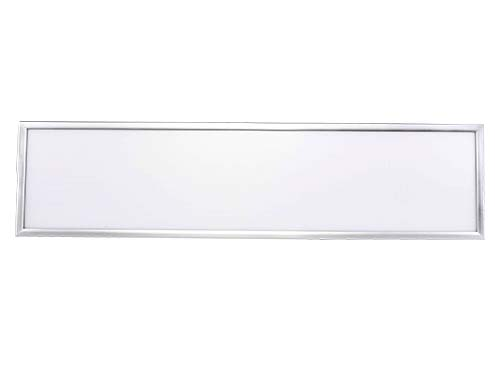 54W UGR office ceiling led grid light panel
