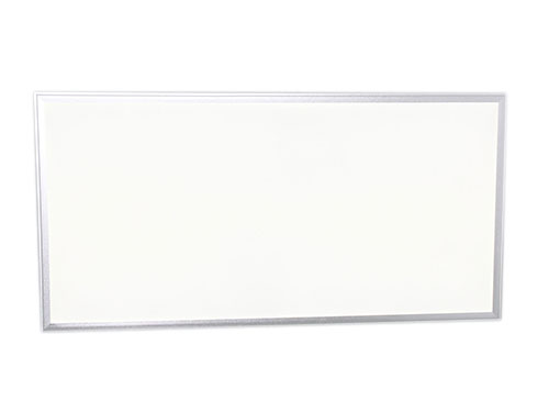 High bright 2x4 54w led panel fixture with optional WiFi controller