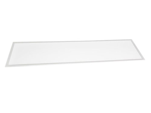 High power ip64 1x4 72w led panel fixture