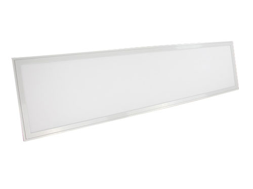 Super brightness ip54 120x30 60w led panel light