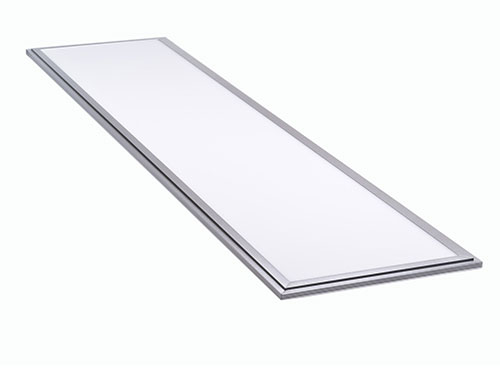 UGR 60W 3000K led panel light for sale