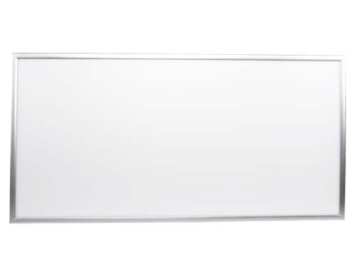 Unified glare rating 1200×600 54w UGR led panel light