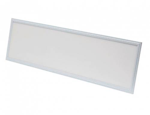 waterproof ip64 rating 54w 1×4 led light fitting