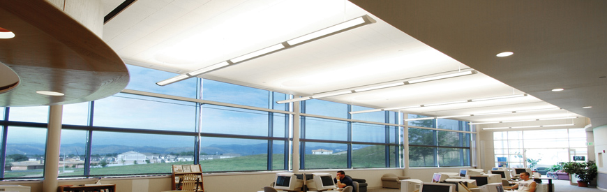 Linear Led Light Ideal For Office Dinning Room Interior