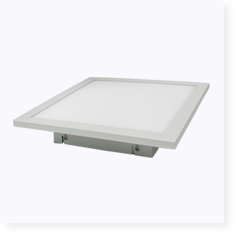 Customized surface mounting panel light