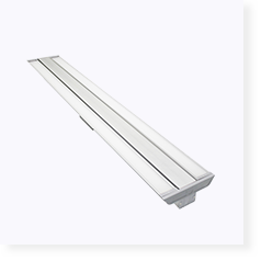 Beam angle movable LED linear light from China manufacturer