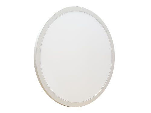 Super big size round LED panel Lights