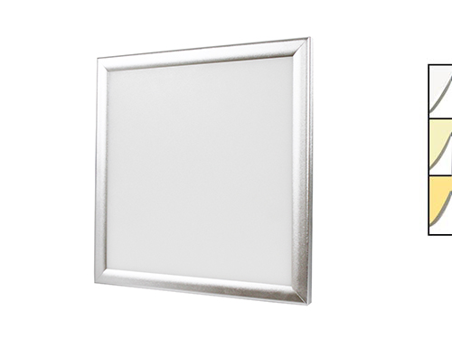 CCT led light panel ultra thin 30×30 18W