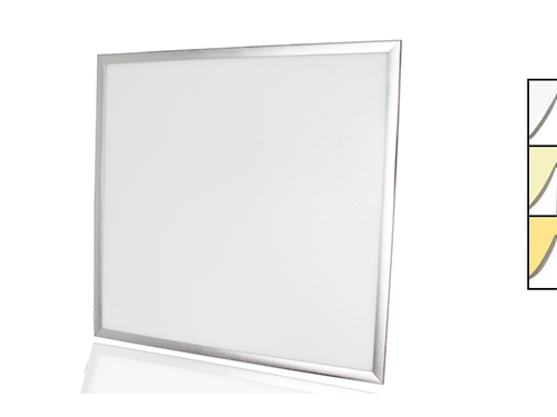 2 x 2 CCT square mounted wholesale price led panel lights 40W